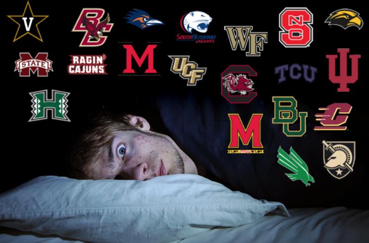 Bowl Insomnia